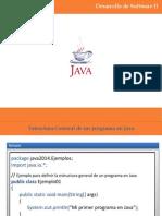 EstructuraJava II 2014