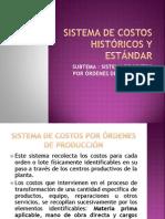 SISTEMA DE COSTOS HISTÓRICOS Y ESTÁNDAR.ppt
