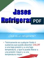 Seminario Refrigerantes Alternos a Los CFC_Parte 2