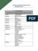 Resumen R.M 055-99-SA Manual BPM