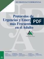 5. Protocolos de Urgencias y Emergencias Mas Frecuentes en El Adulto