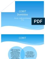 COBIT - DOMINIO
