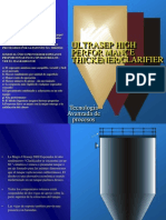 Magra - Ultrasep Thickener