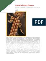1historiadelapinturaperuana-110522230622-phpapp02