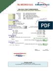 M.calculo Tapa 1406-03-500GL