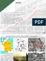 Centro Pompidou Final