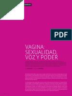 56 Meridiam Vagina Sexualidad Voz y Poder