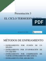 REF 3 Ciclo Termodinámico