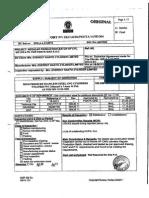 BV Certificates 183-228 to 183-254-27