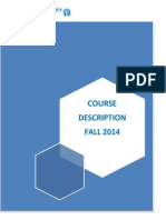 2014 2015 fall - study abroad booklet