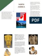 north america brochure