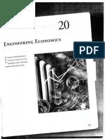 Engineering Fundamentals Ch.20