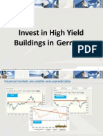 Invest in High Yield Buildings in Germany