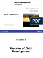Early Childhood Development - Chapter Three (Trawick-Smith) 2014