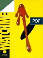 Watchmen Livro 01
