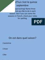 french i 9 15