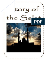 The Story of the Salat
