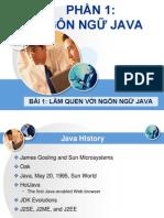 01 Java Language