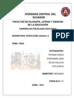PSICOLOGÍA BORRADOR (Autoguardado)