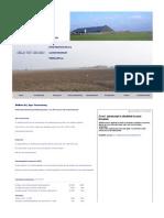 agri-financiering