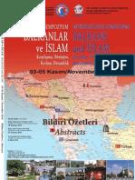 Balkanlar Ve Islam Kongresi 2010