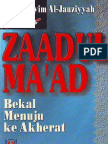 Zadul Maad I