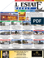 Real Estate Weekly - Dec. 10th