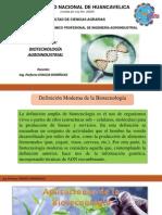 Clases 2 Biotecnologia
