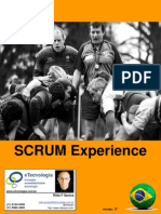 Scrum Experience - Tutorial