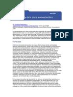 Articulo - Fisiopatologia Ateroesclerotica