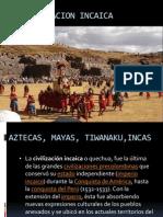 1 La Civilizacion Incaica 1-14