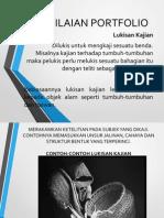 Penilaian Portfolio Psv Power Point