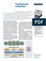 Netronome SDN NFV Whitepaper 11-13
