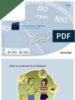 Autocontrol Diabetes