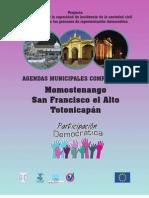Momostenango San Francisco El Alto Totonicapan