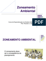 3 - Zoneamento Ambiental