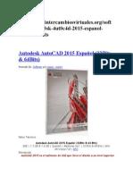 autocad 2015.docx