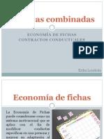TECNICAS COMBINADAS