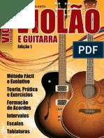Revele Talento 01 - Violao