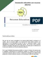 Portafolio de Evaluacion 3- Recursos Educativos Abiertos3