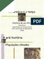 A Farmácia e o Tempo [Ep19092011]