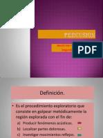 Efg Percusion m