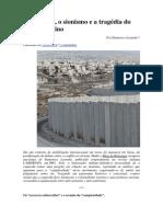 A Esquerda Cionismoe o Povo Palestino
