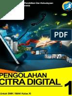 Pengolahan Citra Digital Kls XI Smt 1