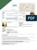 Hotel bookings - Booking.pdf