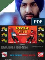 Pizza Hut vs Dominozz