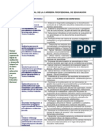 CPPe Normas de Competencias 6 Enero 2011