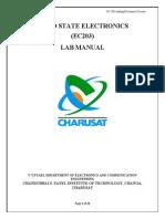EC203 Lab Manual