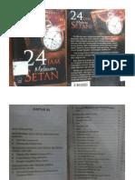 24 Jam Melawan Setan