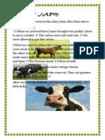 Dairy Farm Gh